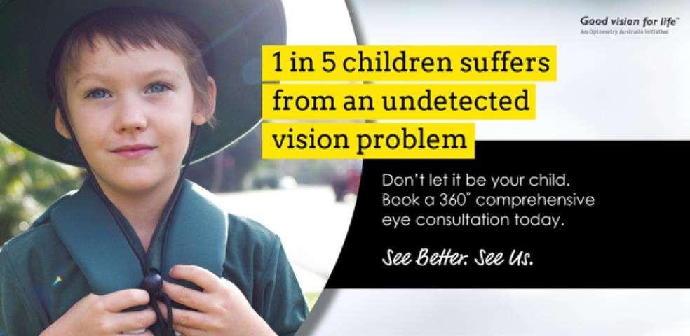 Vision at School