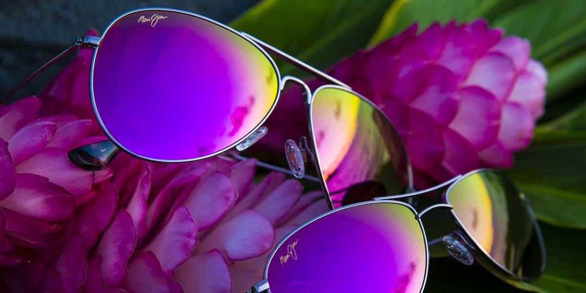 Sunglasses, Our Range