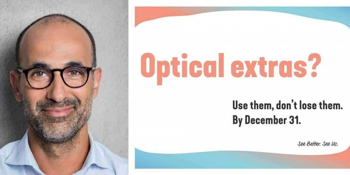Optical Extras?